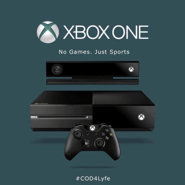 Xbox One memes