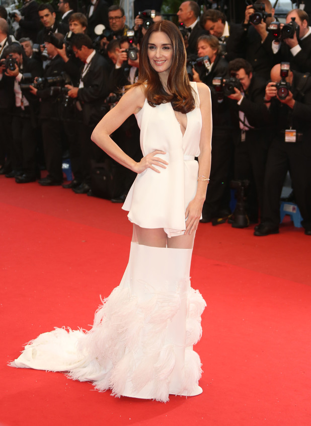 Cannes 2013: Daring dresses at Cannes