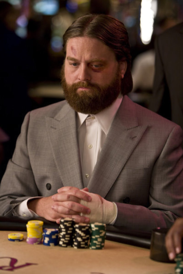 Alan the hangover casino