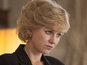 Naomi Watts reveals 'Diana' voice nerves