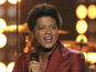 Bruno Mars for Super Bowl halftime show