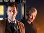 John Simm denies 'Doctor Who' slur