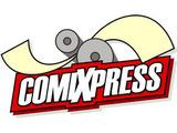 ComiXpress logo