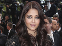 Actress Aishwarya Rai arrives for the screening of Inside Llewyn Davis at the 66th international film festival, in Cannes, southern France, Sunday, May 19, 2013. 