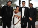 After Cannes and India, the project is to close the London Indian Film Festival.