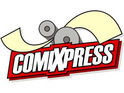 ComiXpress logo