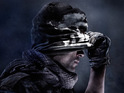 'Call of Duty: Ghosts' key art