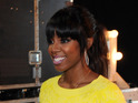 "Kelly Rowland reveals that she's ""excited"" about becoming a judge on X Factor."