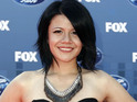 Allison Iraheta and producer Matthew Hagar reportedly marry in secret.