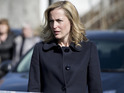 &#39;The Fall&#39; Episode Two: DSI Stella Gibson (Gillian Anderson)