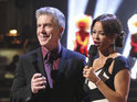 "Tom Bergeron says Dancing with the Stars producers picked ""great cast""."