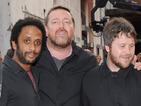 Elbow, Tinie Tempah lead midweek chart update