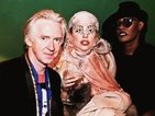 "Grace Jones on meeting Lady Gaga: ""I just could not find a soul"""