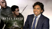 'The Sixt Sense' director M. Night Shyamalan talks to Digital Spy about working with Will Smith and his son Jaden for their new movie 'After Earth'