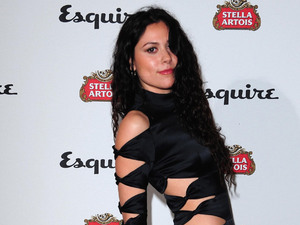 Eliza Doolittle, jumpsuit, cutout, Esquire Summer Party 2013, Stella Artois party, Somerset House