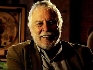 Nolan Bushnell - Atari founder