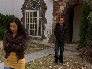 Jesse's house, 'Breaking Bad'