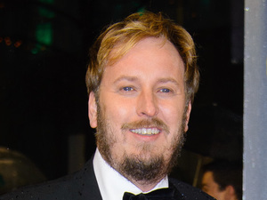 James Bobin at the EE BAFTA Film Awards 2013