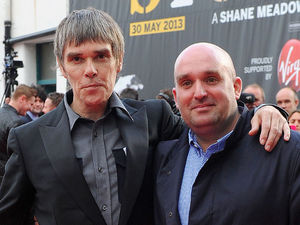 'The Stone Roses: Made of Stone' world premiere: Ian Brown and Shane Meadows