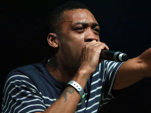 Radio One's Big Weekend 2013 - Day 1: Wiley