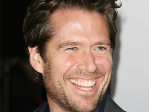 Alexis Denisof at the 2012 People's Choice Awards