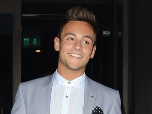 Tom Daley, 19th birthday, STK restaurant