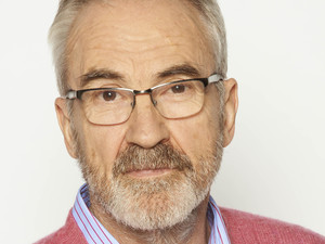 Larry Lamb as Tommy in 'Love in Marriage'