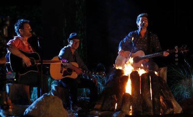 'The Voice' Season 4 Top 8 performances: The Swon Bros