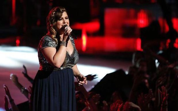 'The Voice' Season 4 Top 8 performances: Sarah Simmons