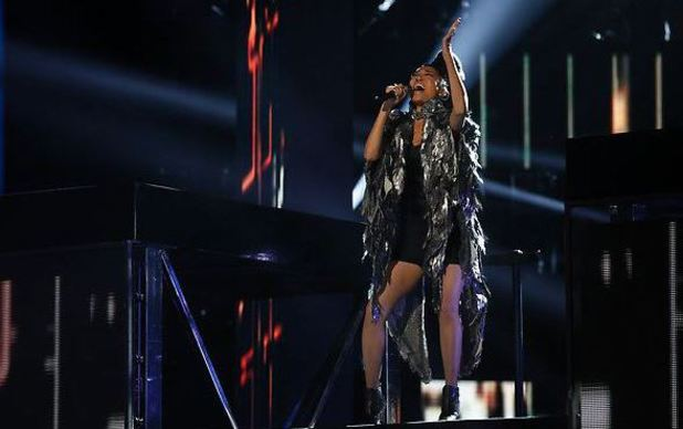 'The Voice' Season 4 Top 8 performances: Judith Hill