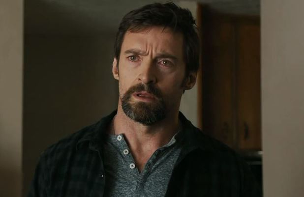 Hugh Jackman - career in pictures