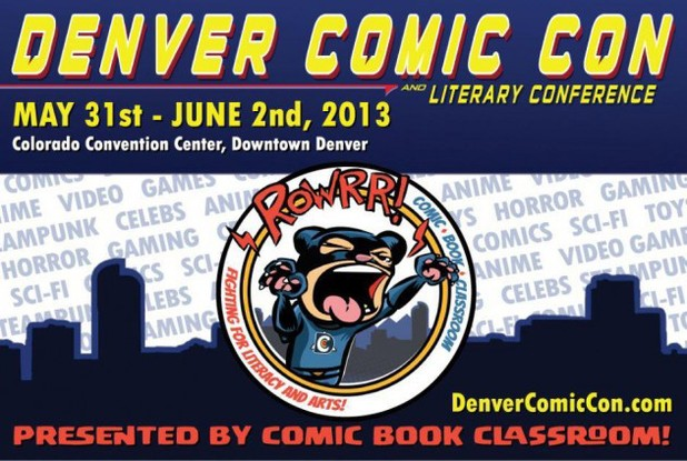 Denver Comic Convention