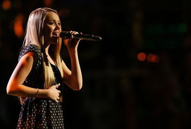 'The Voice' Season 4 Top 8 performances: Danielle Bradbery