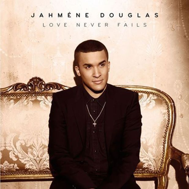 Jahmene Douglas - 'Love Never Fails'