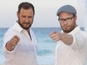 Seth Rogen for R-rated 'Sausage Party'