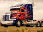 Transformers 4 gives first Autobots look