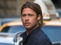 Brad Pitt in 'World War Z' sequel talks