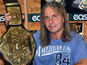 Bret Hart denies screwing himself