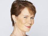 Celia Imrie as Rowan in 'Love in Marriage'