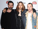 Leto and band join lineup for upcoming hard rock North American tour.
