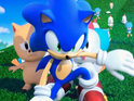 Nintendo and Sega offer a first look at the Wii U exclusive 3D platformer.