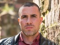 We catch up with Hollyoaks actor Greg Wood.