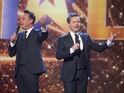 Ant & Dec reveal some hints about the act they pressed their Golden Buzzer for.