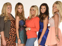The cast of TOWIE have got totes emosh for April 1.