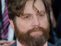 Zach Galifianakis will star as a man trying to be a professional clown.