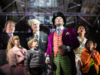 Charlie and the Chocolate Factory leads Olivier Awards nominations