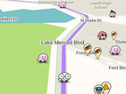 Navigation app Waze will now inform US users of child abductions nearby