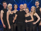 BGT Attraction on Royal Variety: 'Our performance is very special'