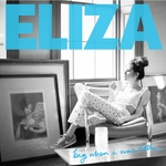 Eliza Doolittle 'Big When I Was Little' single pack shot.