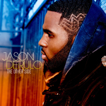 Jason Derulo 'The Other Side' artwork